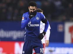 Bentaleb wird den Schalkern in Saloniki fehlen