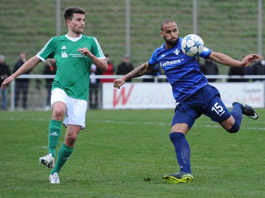 Darmstadt 98: Frings bleibt auch bei Abstieg
