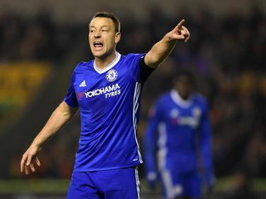 Nach 22 Jahren bei Chelsea ist für John Terry Schluss