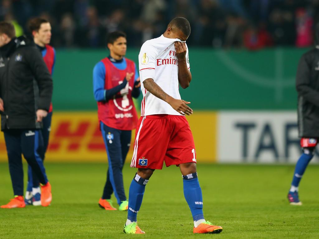 Walace und Douglas Santos (HSV)
