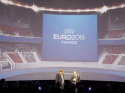 Für die EM in Frankreich gibt es noch Karten