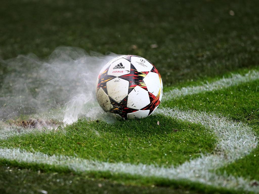 football news video
