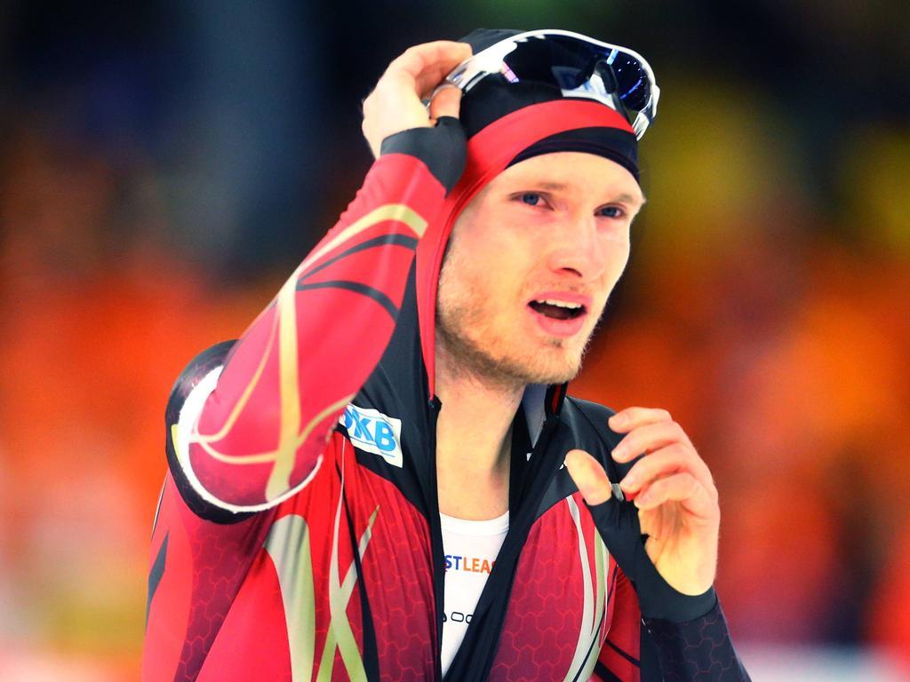 Patrick Beckert will bei Olympia überzeugen