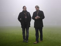 Dichter Nebel: Sassuolo gegen Genk wurde auf Freitag verlegt