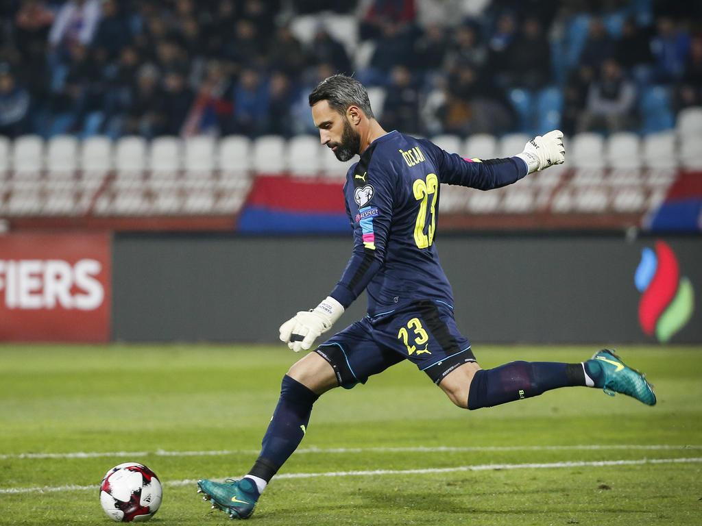 Leverkusens Özcan tritt aus Nationalteam zurück