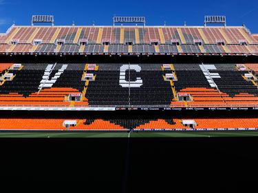 El Valencia CF tiene nuevo director deportivo. (Foto: Getty)