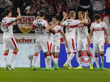 Der VfB Stuttgart kann nach dem Sieg gegen Union für die Bundesliga planen