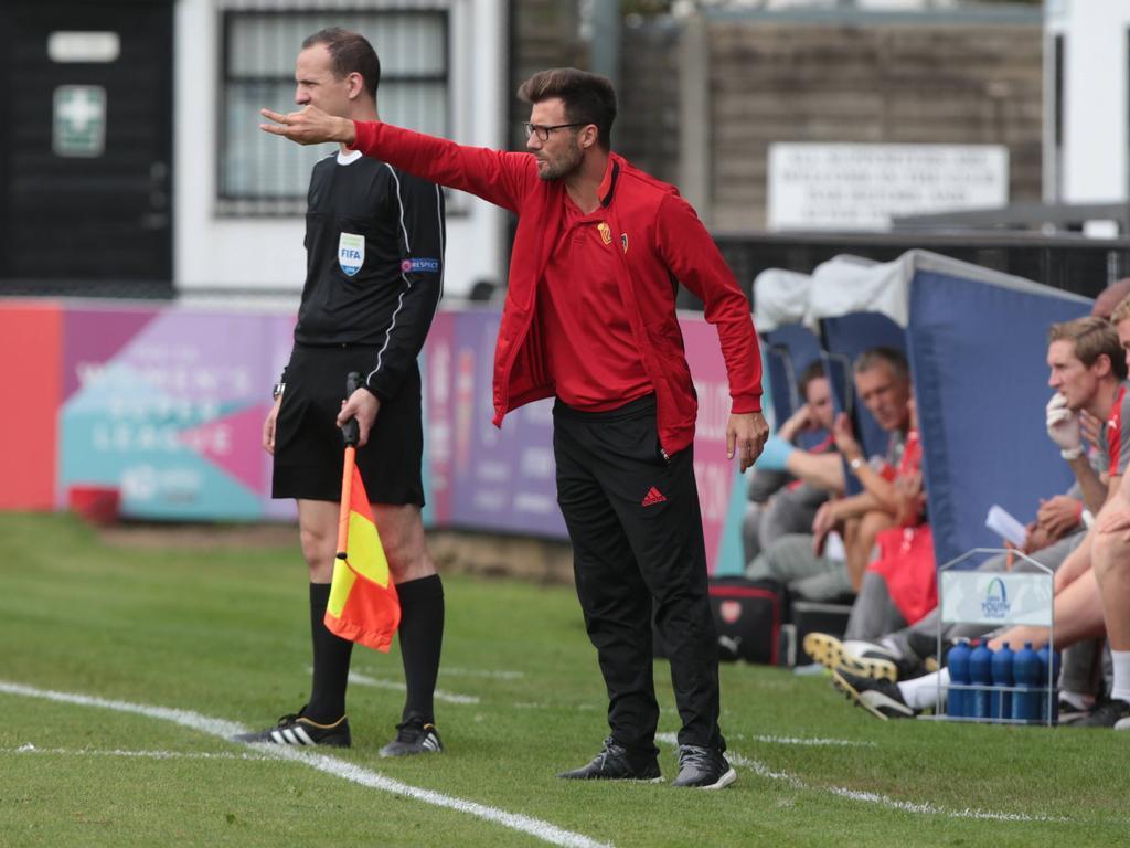 Ex-HSV-Profi wird Trainer beim FC Basel