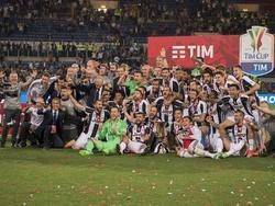 Es el título número 33 de la historia de la Juventus. (Foto: Getty)
