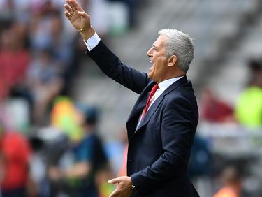 Vladimir Petković hat seinen Vertrag als Nationaltrainer der Schweiz bis 2020 verlängert