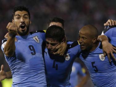 El cuadro celeste también luchará por el campeonato del mundo. (Foto: Getty)