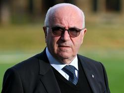 Carlo Tavecchio wird sexueller Missbrauch vorgeworfen