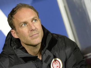 Marc Kienle soll neuer Ried-Trainer werden