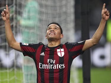 Carlos Baccas Träume gehen in den Himmel der Champions League