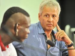 Lucien Favre will Mario Balotetli zurück zu alter Stärke führen