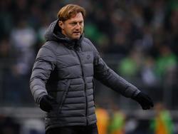 Ralph Hasenhüttl glaubt nicht an ein CL-Verbot für RB Leipzig