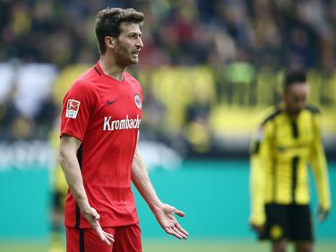 Freut sich auf das DFB-Pokal-Finale: David Abraham