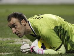 José Juan no jugará más esta temporada. (Foto: Imago)