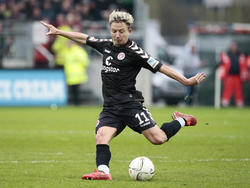 Marc Rzatkowski war in Hamburg Leistungsträger, bevor er zu RB Salzburg ging