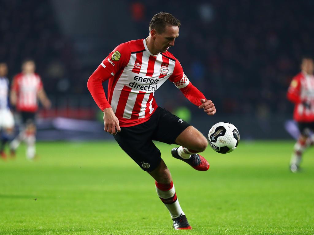 Luuk de Jong (PSV Eindhoven)