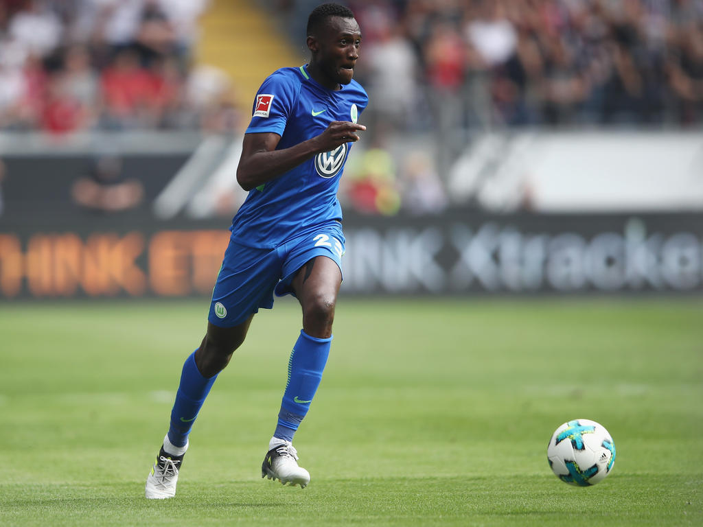 Josuha Guilavogui (VfL Wolfsburg)