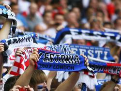 Dem estnischen Verband droht ein Skandal