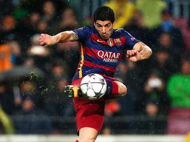 Suarez und Co wollen auch bei Villarreal treffen