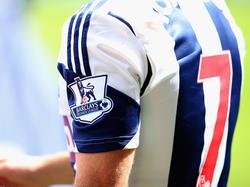 """Ab der Saison 2016/17 steht kein """"Barclays"""" mehr mit im Logo der Premier League"""