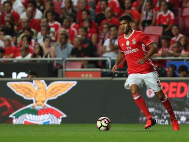 Lisandro López jugará hasta 2021 en Portugal. (Foto: Getty)