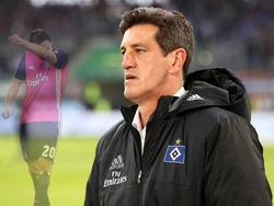 HSV-Sportchef Jens Todt sieht keine Disziplinlosigkeiten bei den Hanseaten