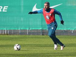 Dejagah darf endlich für den VfL Wolfsburg ran