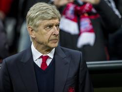 Arsène Wenger will weiter als Trainer arbeiten
