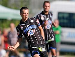 Dario Maresić ist der jüngste Bundesliga-Spieler der Grazer