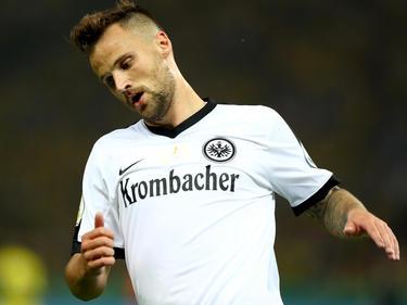 Haris Seferović wechselt nach Lissabon