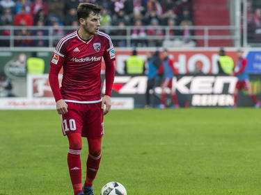 Pascal Groß kickt ab Sommer in der Premier League