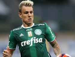 Wird in Bremen gehandelt: Roger von SE Palmeiras