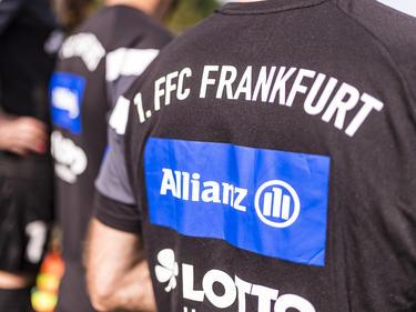 Der 1. FFC Frankfurt verpflichtet Stürmerin Lily Agg