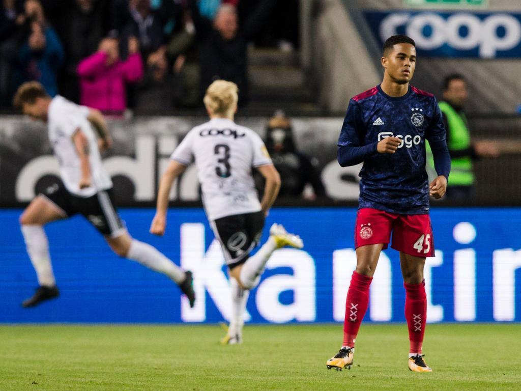 Quali-Aus! Ajax blamiert sich in Trondheim