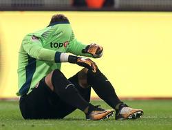 Am Tiefpunkt: Der 1. FC Kaiserslautern bangt um seine Existenz