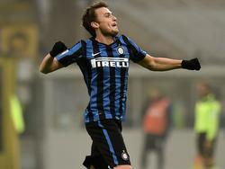 Zuletzt war Adem Ljajić an Inter verliehen