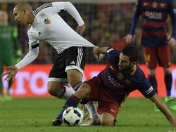 Barcelona ist derzeit nicht zu stoppen