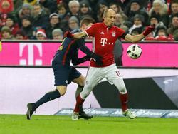 El campeón visita al segundo clasificado de la Bundesliga. (Foto: Imago)