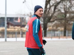 Julian Draxler wird vom PSG-Kapitän gelobt