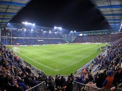 In Bielefeld könnte das Nachholspiel zwischen dem BVB und Lotte stattfinden