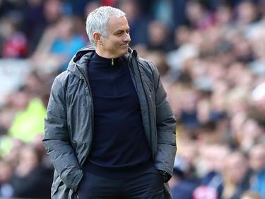 José Mourinho ist sich sicher, warum der FC Bayern Titel gewinnt