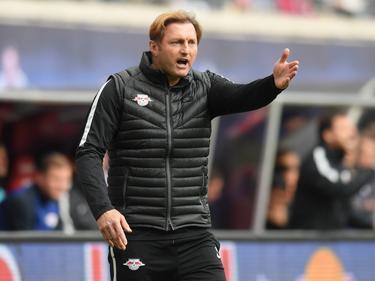 Ralph Hasenhüttl will am kommenden Spieltag die direkte CL-Qualifikation klar machen