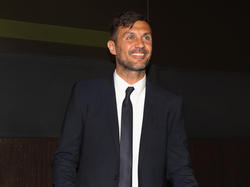 Paolo Maldini ist vom Niveau Pierre-Emerick Aubameyangs überrascht