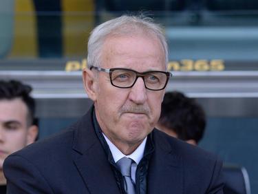 Platz 14 in der Serie A: Delneri wurde daraufhin gefeuert