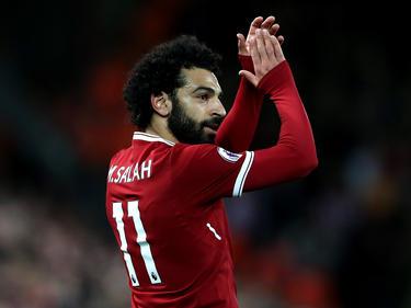 Mohamed Salah setzt sich für Rechte von Frauen ein