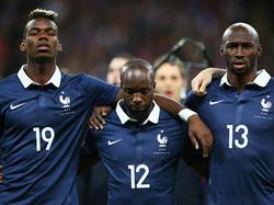 Auf Frankreichs Spieler warten noch zwei Härtetests vor der EM im eigenen Land